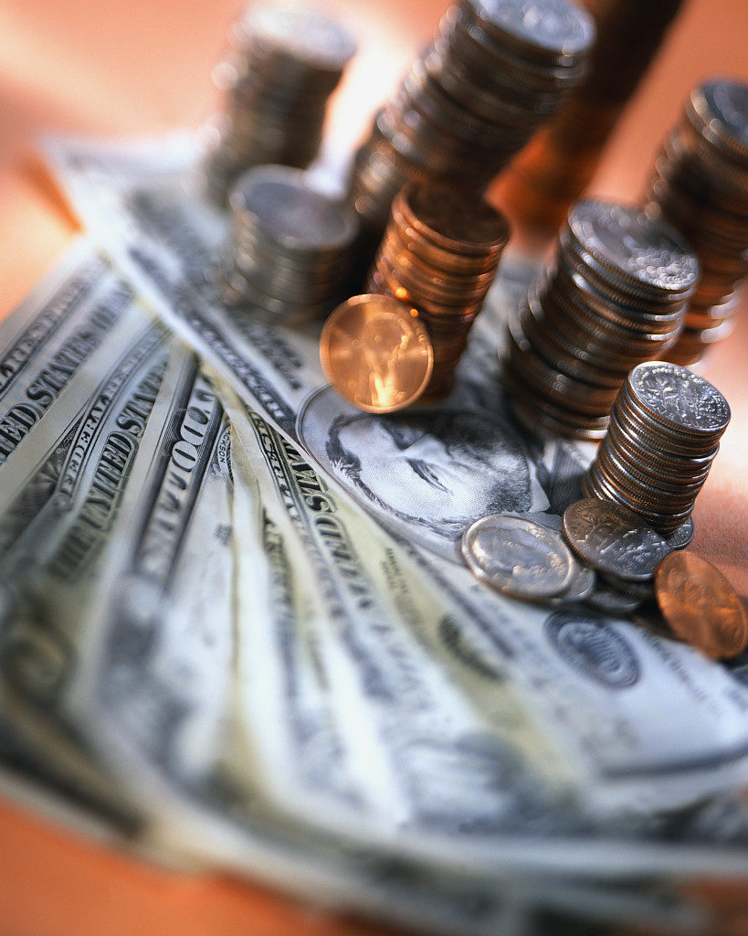California Spousal Support or Alimony
